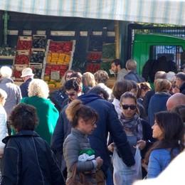 Dolci: importante la riapertura dei mercati Gori: ma non si inizia questa settimana
