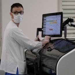 Gallera: da giovedì test sierologici Si parte da Alzano, Nembro e Albino