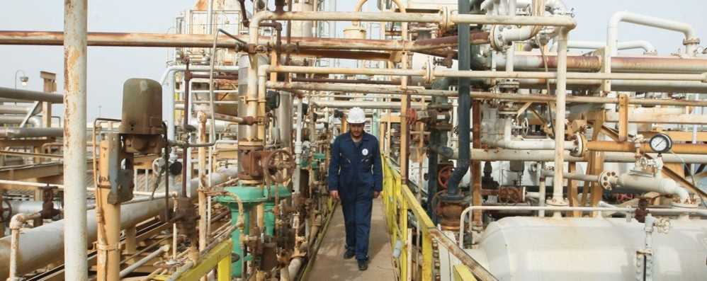 Geopolitica futuro e petrolio
