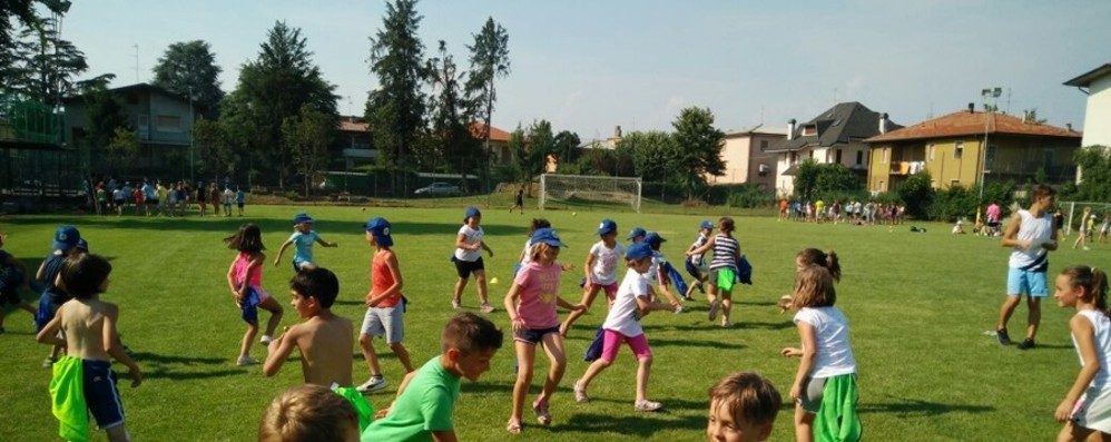 «Riaprire scuole e nidi per giocare» L'estate delle famiglie con figli