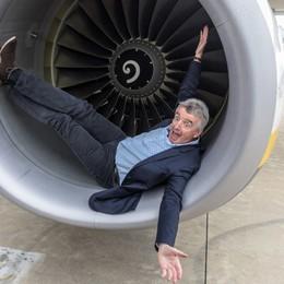 Ryanair boccia la riduzione di posti O'Leary: «Prezzi inferiori a prima »