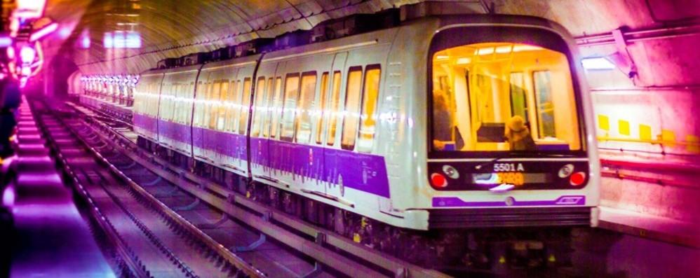 Trasporti ma evitando il sovraffollamento Lombardia al lavoro per le grandi città