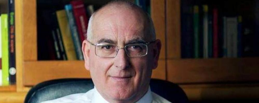 Treviolo, addio al dottor Perego Salgono a 29 i medici morti