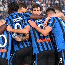 È l'Atalanta la vera internazionale della Serie A: record di minuti giocati dagli stranieri. Ecco com'è cambiato tutto