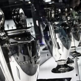 E se non ripartissero i campionati? Ecco la prossima Champions: Atalanta qualificata, ma ancora  in quarta fascia