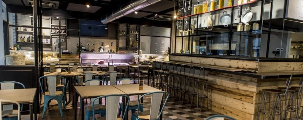 Il grido d'allarme dei ristoratori in crisi «Spacciati senza asporto e spazi aperti»