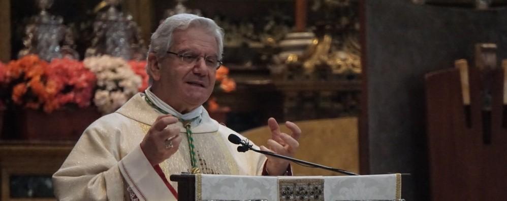 Il messaggio del Vescovo ai ragazzi «Il vostro cuore desideri l'infinito»