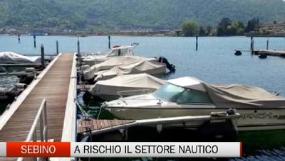 La crisi post-Covid: sul Sebino si tee per il settore nautico