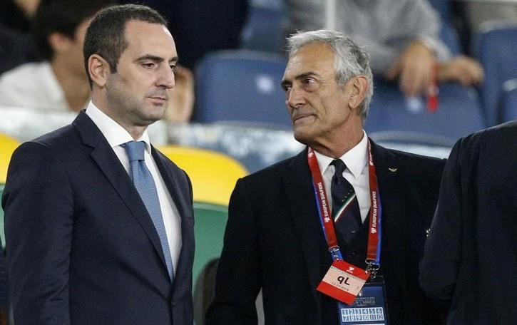 La Serie A: in campo entro il 14 giugno Ma il governo ribatte: nessuna certezza