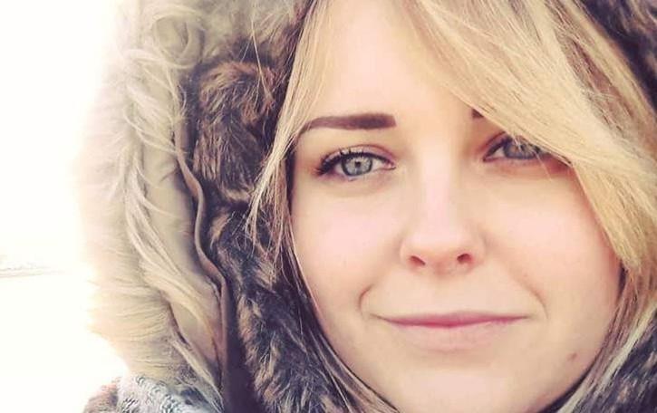 Paladina in lutto per la 28enne Paola «Non dimenticheremo la tua dignità»