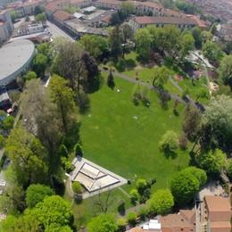 Parchi di Bergamo e la riapertura Cinque regole per tenere fuori il virus