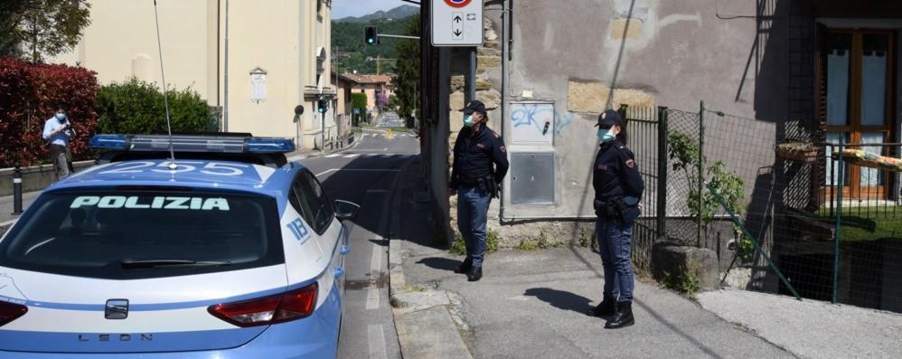 Uccide a calci e pugni la compagna Brutale omicidio in famiglia a Bergamo