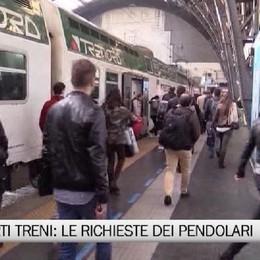 Fase2 e trasporti: richieste e proposte dei pendolari
