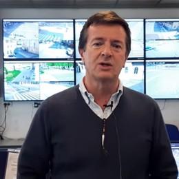 Gori, un video per spiegare la Fase 2 Ecco che cosa prevede il decreto
