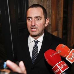 Il ministro Spadafora gela il calcio «La Lega di Serie A pensi a un piano B»