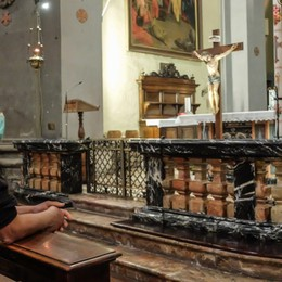 No alle Messe coi fedeli Si lavora a una modifica