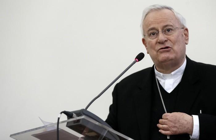 Gualtiero Bassetti, Presidente della CEI