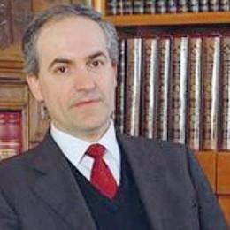 Ubi Banca Popolare di Bergamo Santus  presidente della Fondazione