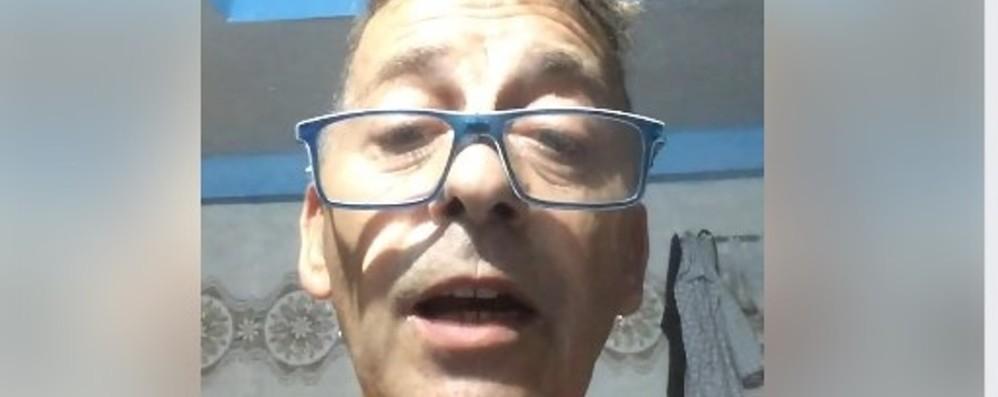 «Bloccato in India, vi prego aiutatemi» L'appello di un 58enne di Casnigo