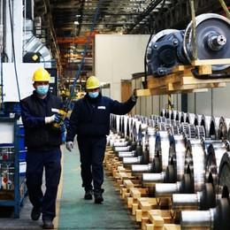 Decreto Maggio: orario di lavoro Spunta il taglio con la stessa paga