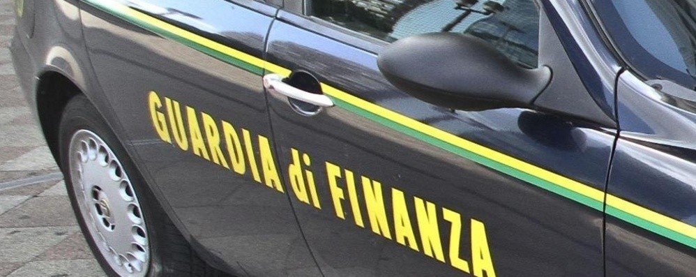 Edilizia, frode fiscale da 8 milioni di euro Telgate, due arresti e sequestri per 2,3 mln