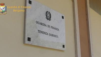 Guardia di Finanza, scoperta frode fiscale da 8 milioni di euro a Telgate