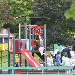 Il 4 riaprono molti parchi e giardini  in città Ma le regole restano ferree. Orario 10-19