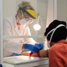 La Regione rinvia sui laboratori privati Ma è già corsa al test sierologico