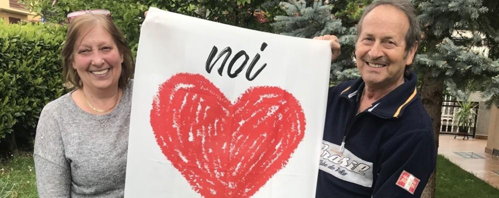 Lezioni di italiano:  da un'olandese gesti di solidarietà