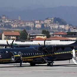 Orio, l'aeroporto riapre ai voli passeggeri La decisione del ministro De Micheli