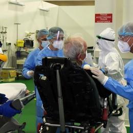 Ospedale degli Alpini all'esame Fase 2  Si valuta la chiusura a fine maggio