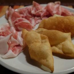 Panzerotto, gnocco fritto e montanara: come prepararli