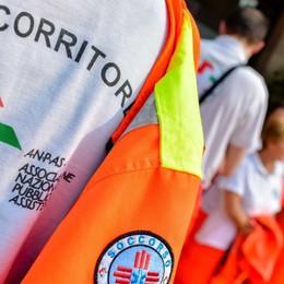 Rientro al lavoro, la denuncia: «Alcune aziende discriminano i volontari del soccorso»