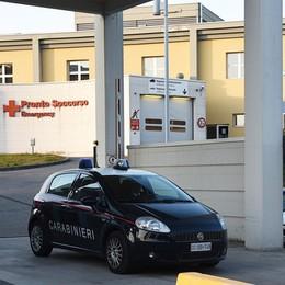 Rsa, il Nas bussa in Regione Lombardia Niente zona rossa: nessuna indagine