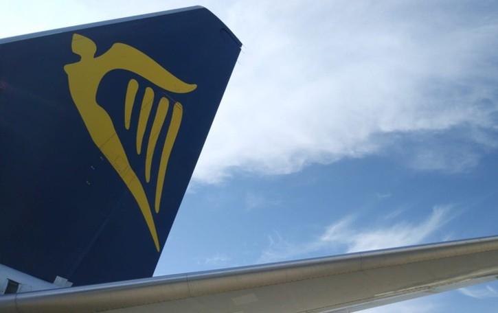 Ryanair, 3.000 posti a rischio A Orio 34 aerei in parcheggio