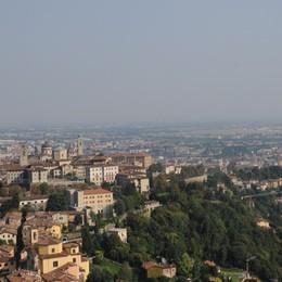 Si possono votare i «Luoghi del Cuore» L'attore Boni indica la città di Bergamo