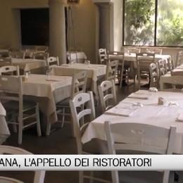 Val Seriana, l'appello dei ristoratori dei Comuni più colpiti