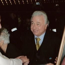 Video a quattro voci ricorda Cesare Ferrari L'iniziativa di alcuni suoi amici di Clusone