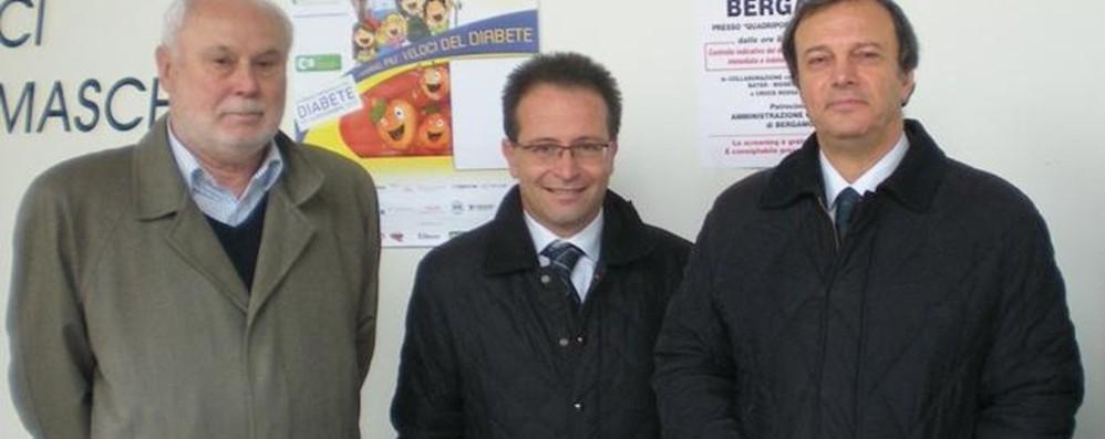 Addio al diabetologo Italo Nosari Si è spento tra i malati che curava