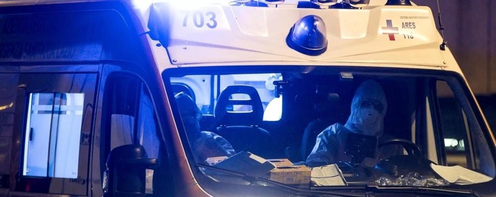 Affitta ambulanza da Bergamo a Siena Positiva a Covid: denunciata dall'ospedale