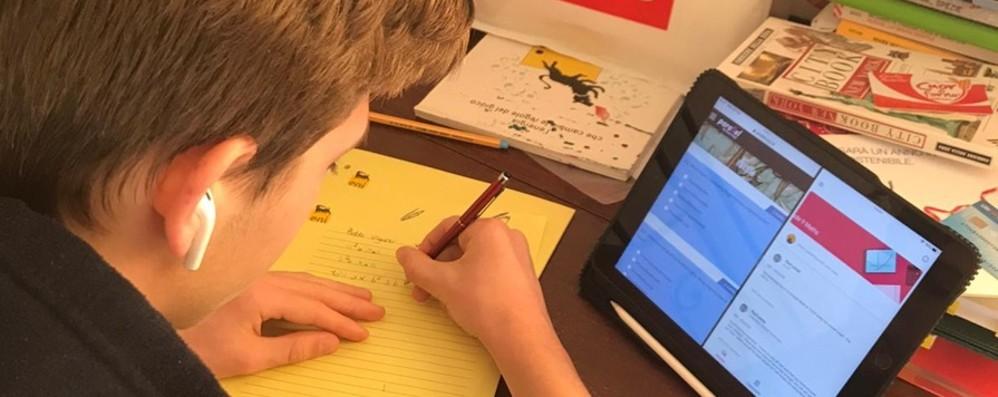 Attacchi hacker alle lezioni on line Ecco come tutelare i propri figli