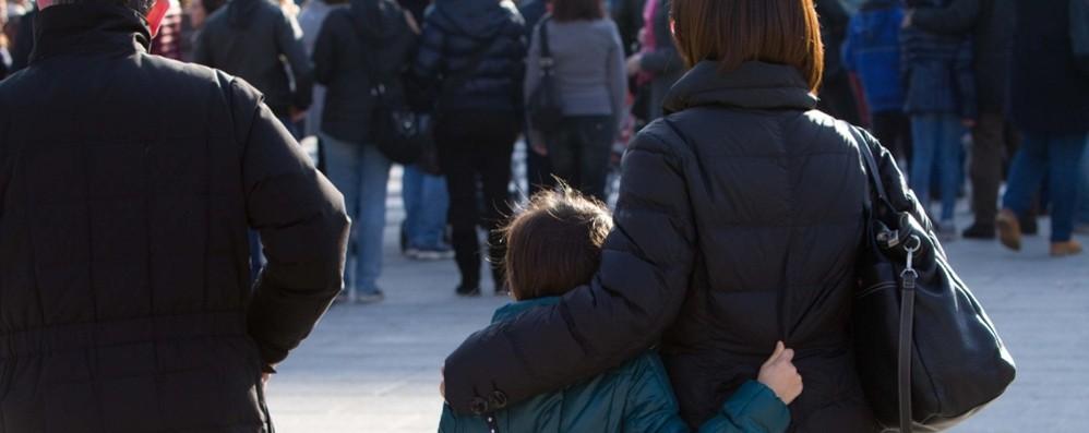 Bambini a casa con le scuole chiuse Genitori, boom di domande per i congedi