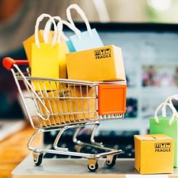 Boom dell'online, logistica e web:  il nuovo business che cambia la vita