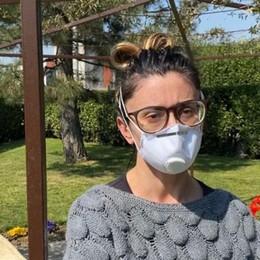 Brignano, il dramma di Cristina: «Ho perso il papà e il marito»