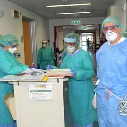 Coronavirus, indagine sui casi reali L'Ordine dei medici: più di 64 mila i malati