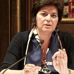 Ezia Maccora racconta la sua lotta «Ricoverata, Bergamo nel cuore»