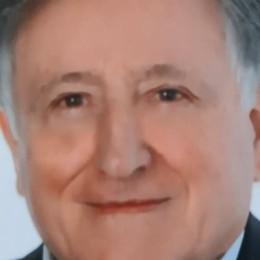 Il basso Sebino piange Antonio Perani  Farmacista e volontario infaticabile