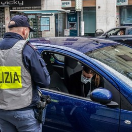 Il questore: grazie per chi sta lavorando Dai furti agli arresti, i dati di Bergamo