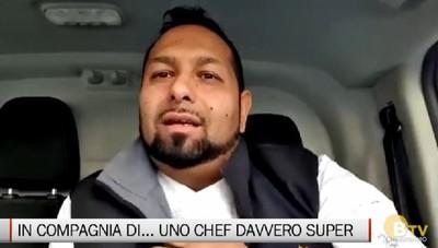 In compagni di...chef Feto Alisani