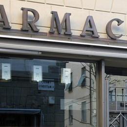 «In farmacia non sono ancora arrivate» Bialetti: pazienza per le mascherine